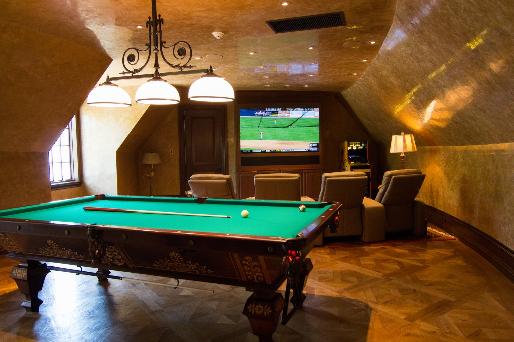 Man Cave Group : Old school man cave design engineering group