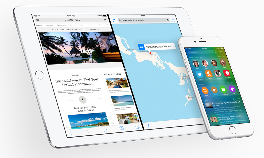Tag savant design engineering group apple to release ios 9 this fall malvernweather Image collections